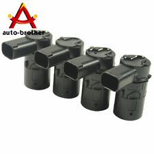 New Reverse Backup Parking Assist Sensors 4 pcs For 2001-2011 Ford F250 Truck