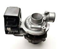 Turbocharger Opel Vauxhall Antara 2,0 CDTI / Chevrolet Captiva 4805337 96440365