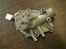 NOS OEM 1965 1968 Ford 289ci Water Pump Mustang Fairlane Galaxie 1966 1967