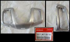 Coperchio manubrio strumenti cover handlebar HONDA Silver Wing 400 64305MCT000 A