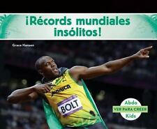 Ver para Creer (Seeing Is Believing): Records Mundiales Insolitos! (World...