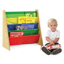 Kids Bookshelf - Book Rack Storage Bookshelf Book Storage Kids Bedroom Furniture