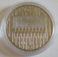 Ungarn 100 Forint 1983 FAO Welternährungstag BU