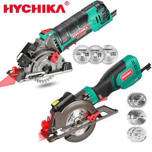 230V Circular Saw Hychika Multifunctional Electric Mini Circular Saw Power Tool