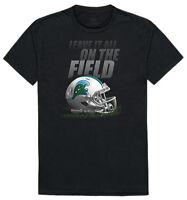 Tulane University Green Wave NCAA Gridiron T-Shirt