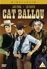 Cat Ballou [Region 2] - DVD - New - Free Shipping.
