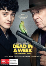 Dead In A Week - Or Your Money Back (DVD, 2019)