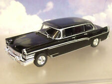 RUSSIAN CAR COLLECTION DIECAST 1/43 ZIL 111 LIMOUSINE BLACK 1958-62 BLISTER PACK