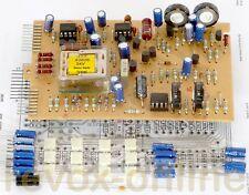 Kondensatorsatz, Capacitor kit, Studer Revox B77MKII Monitor-Platinen 1.177.260