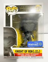Funko POP! Star Wars Walmart Exclusive #334 Knight of Ren Arm Cannon W/Protector