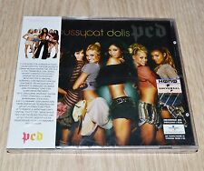 The Pussycat Dolls PCD RUSSIAN Import NEW SEALED CD Universal Music Russia 2005
