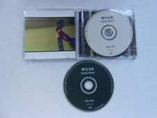 WILCO-BEING THERE-2 CD EDITION-1996-GERMAN IMPORT (JEFF TWEEDY)
