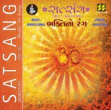 Bhakti No Rang / Satsang Vol 8 Gujarti Bhajan - SUR SAGAR - Various Songs