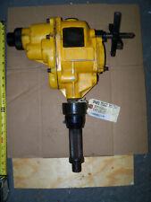 Atlas Copco Screw Feed Drill Mod Rab12 150 Rmin 150 Excellent Condition