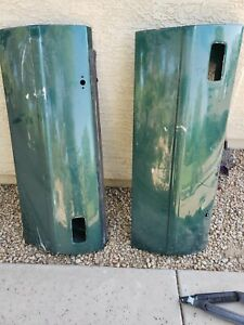 97 Lotus Esprit door shell Pair