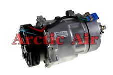77554 Arctic Air Auto A/C Compressor With Clutch - FREE SHIPPING
