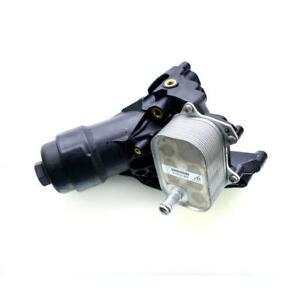 Ölkühller & Halter für Audi Seat Skoda VW 2.0 TDI 03N117021A 03N1153869H