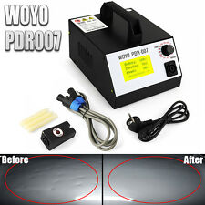 PDR WOYO PDR007 Hotbox Induction Heater Removal Car Metal Dents Paintless Repair