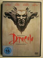 DRACULA - BRAM STOKER'S DRACULA - DVD -  FRANCIS FORD COPPOLA