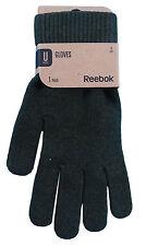 "REEBOK ""SE U BADGE GLOV"" Herren Damen Unisex Winter Handschuhe gloves grün Gr. S"