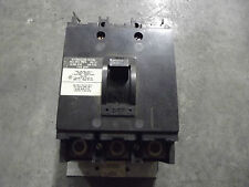 Square D 225 Amp Breaker Q2M3225MT  3 POLE 240VAC