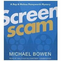 The Rep and Melissa Pennyworth Mysteries: Screenscam (CD, 2012)
