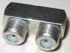 Verbinder F-Kupplung Kupplung UP unterputz Winkeladapter U-Verbinder F-Verbinder