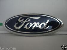 Genuine Ford Transit Trasero Ford Oval placa de 2006-2013 145 mm