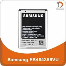 SAMSUNG EB464358VU Batterie Battery Batterij Galaxy Ace Plus S7500 Duos S6802