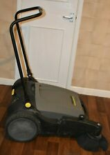 More details for kärcher km 70/20 c - manual push sweeper for indoor and outdoor use