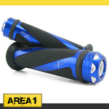 Manopole MBK Nitro Tryptic Mach G Ovetto Booster Dome//Blau Stunt