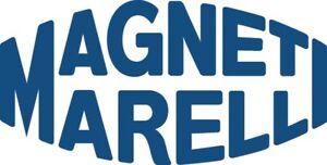Water Pump For CHEVROLET Aveo Spark KALOS 25194461 MAGNETI MARELLI