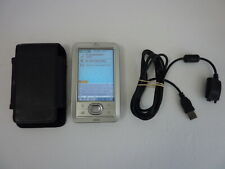 PalmOne LifeDrive PDA Mobile Manager Handheld w/ Charger - Tested