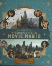 JK Rowling Wizarding World Movie Magic Harry Potter Newt Scamander Facts Profile