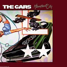 THE CARS - Heartbeat City - CD