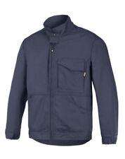 Cappotti e giacche da uomo blu in cotone, taglia 52