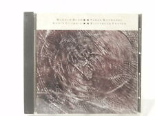 HAROLD BUDD  -  THE MOON AND THE MELODIES UK  CD