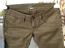 Jeans donna neri Take Two Size 27