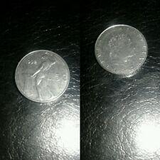Italia piccola Moneta Repubblica del 1992 50 lire