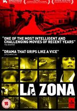 LA ZONA - DVD - REGION 2 UK