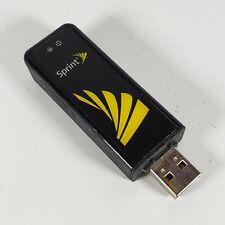 Sprint Mobile USB Broadband Modem Sierra Wireless Model: U598 Qualcomm 3G