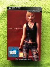 PSP - The 3rd Birthday (Box) (Twisted Edition)