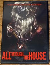 ALL THROUGH THE HOUSE 2015 WITH ENGLISH SUBTITLES ALL R0 DVD-R SENT FROM UK