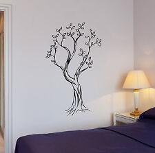 Wall Decal Tree Art House Decoration Beautiful Decor Vinyl Stickers (ig2947)
