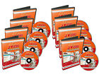 How To Sell Your Product & Set Up An Affiliate Program On JVZOO (10 Videos) (CD)