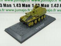 TK23U altaya IXO 1/43 TANKS WW2 : Marder III Ausf M SdKfz 138 Heer 1944