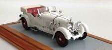 ILARIO - Mercedes S Type 26/180 Sports Tourer Buhne sn35920 Glaser 1928 Ori 1/43