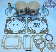 ARCTIC CAT 900 SPI PISTON KITS WINDEROSA TOP END GASKET SET 2003-2006 ZR900