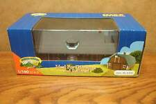 IMEX N SCALE OYSTER BAY STATION RESIN BUILT-UP BUILDING