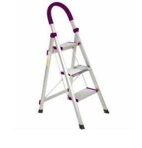 Home deals 3 steps ladder